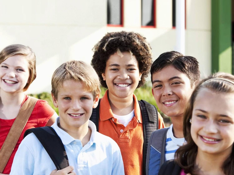 5 вещей для родителей школьника