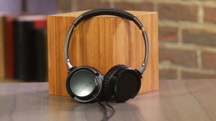 Бюджетные наушники с потрясающим качеством звучания: Beyerdynamic DTX 350p