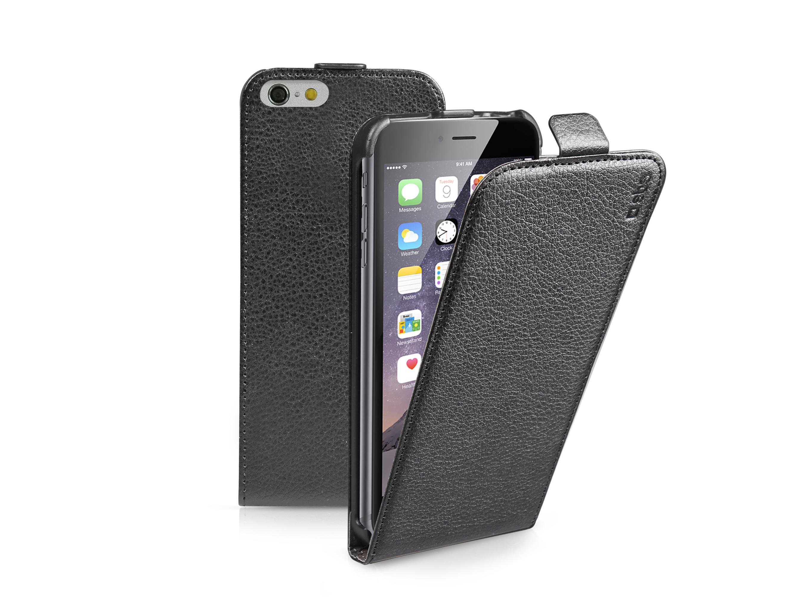 Чехол для iPhone 6 Plus: А нужен ли он ему?