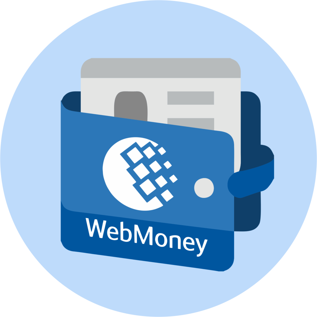 Как пополнить Webmoney через СМС?