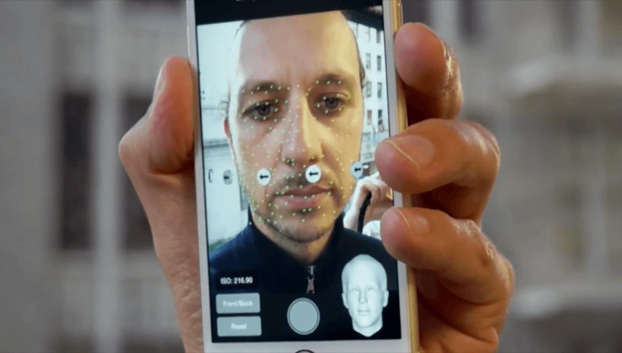 Хотите создать 3D-фотографию с помощью iPhone — попробуйте Seene