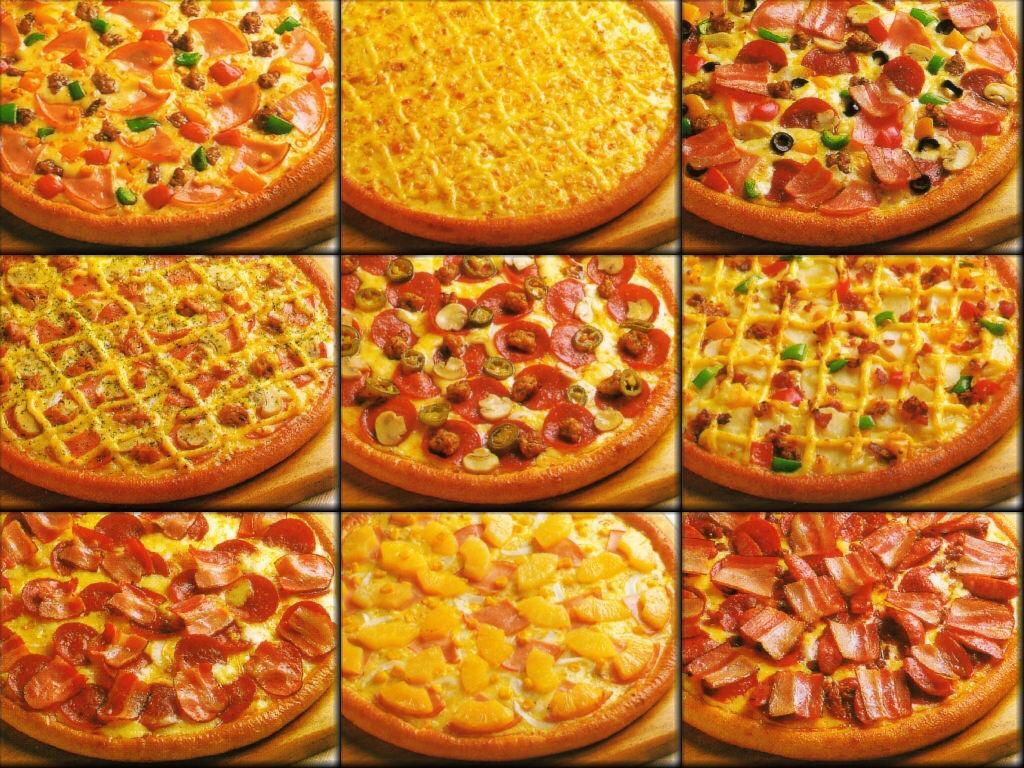 Как приготовить замороженную пиццу: секреты и советы