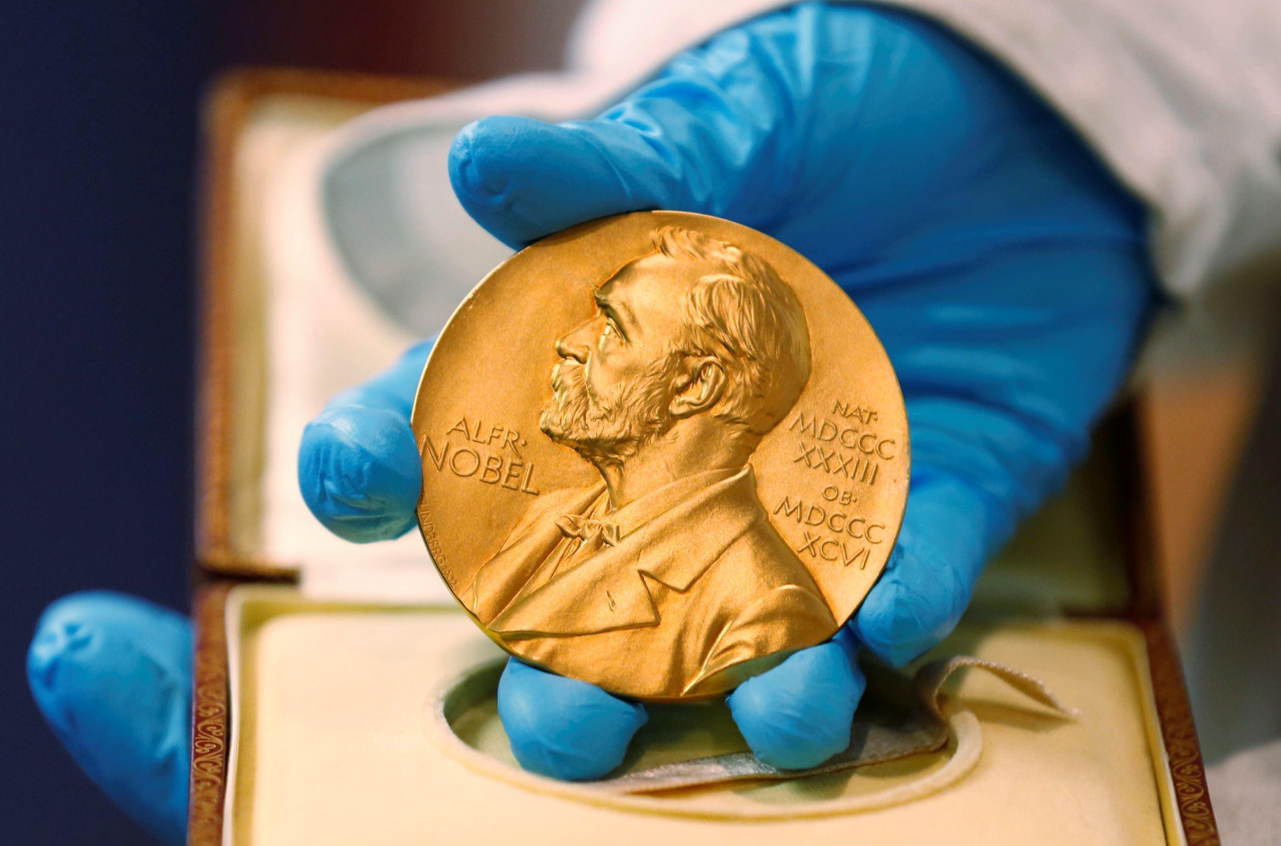 Нобелевская премия по физиологии за открытие GPS у нас в голове