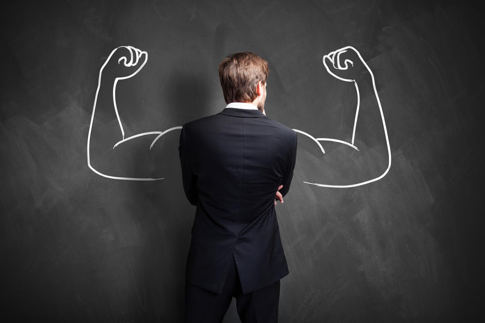 Как стать более решительным человеком