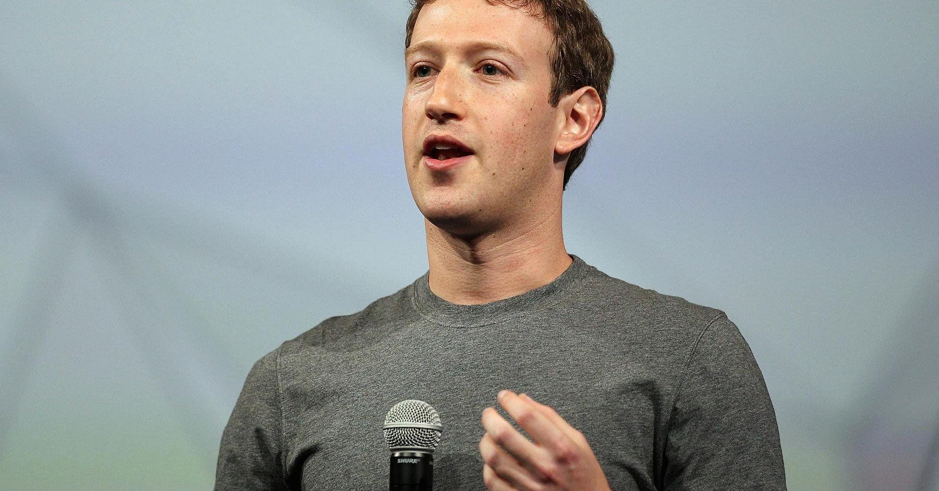 Facebook сдает позиции?