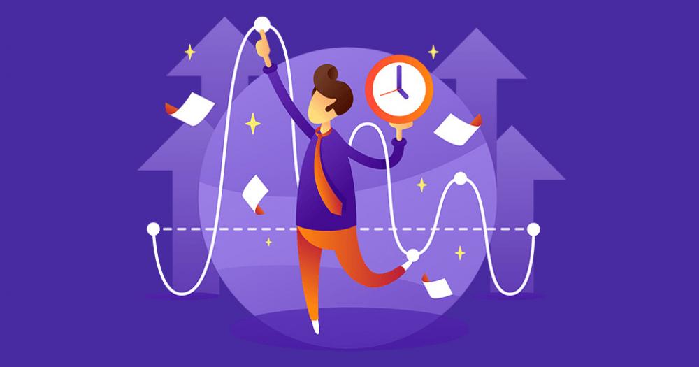 Как оставаться продуктивным во время пустой траты времени