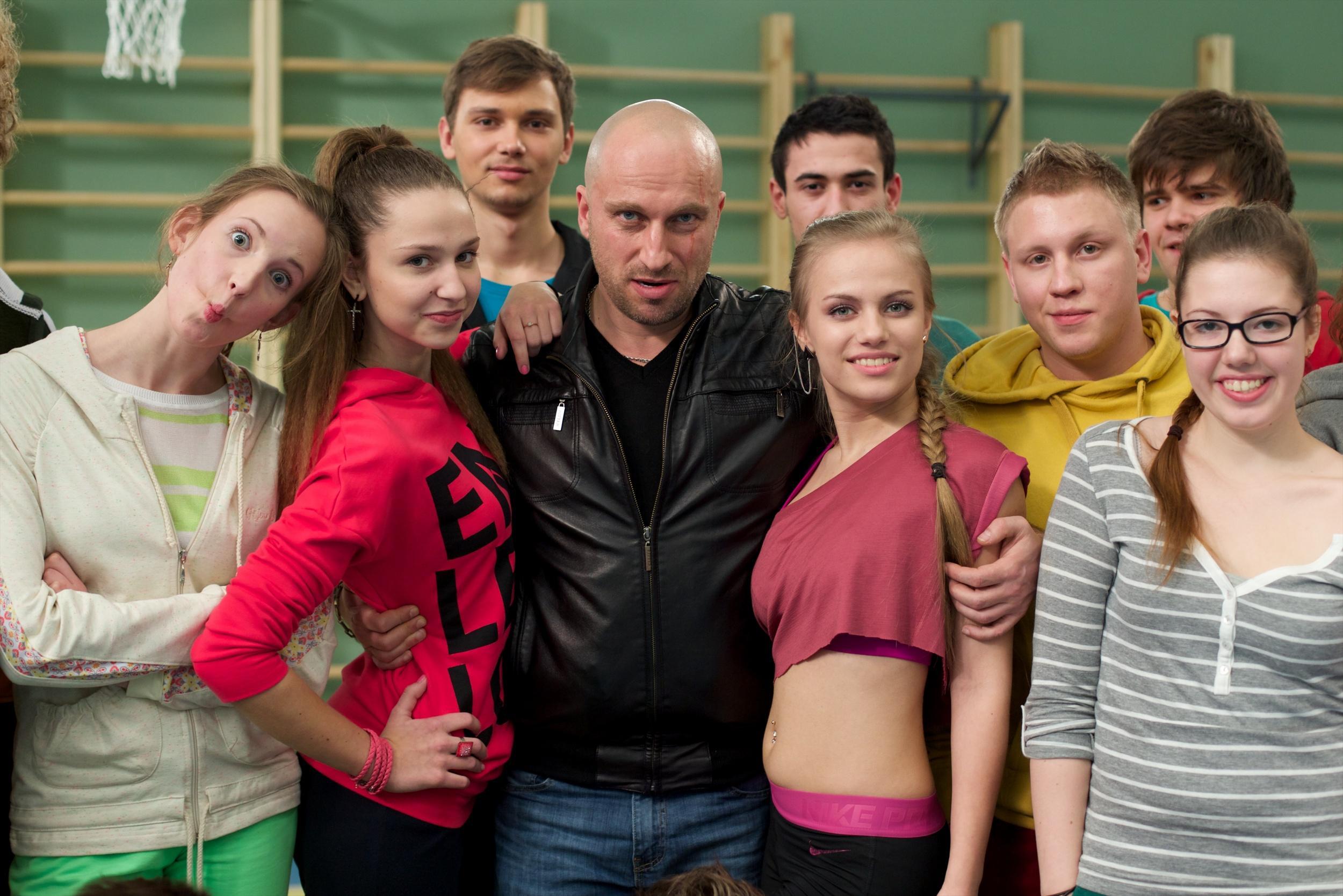Киноляпы сериала Физрук: Смягчаем муки ожидания 3 сезона