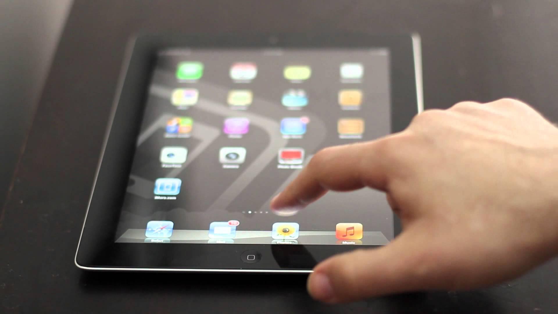 Как сделать на iPad видео-презентацию с озвучиванием?