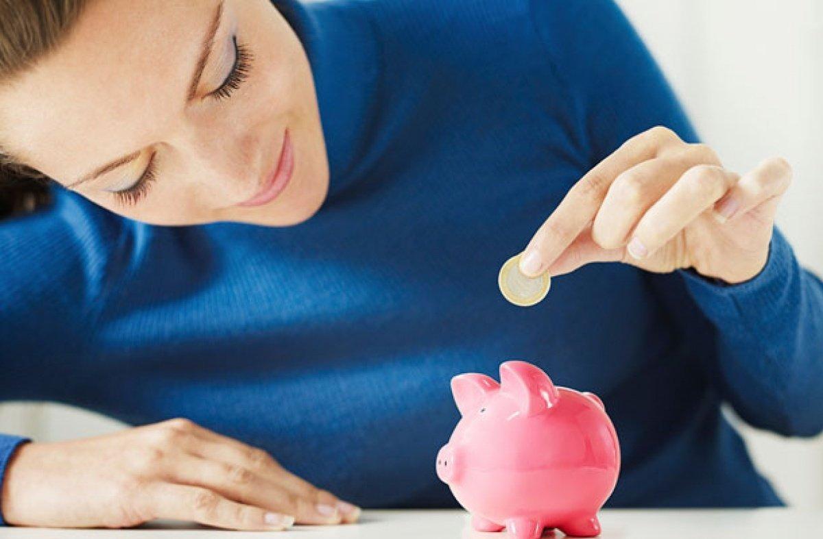 Создание пассивного дохода и бережливость