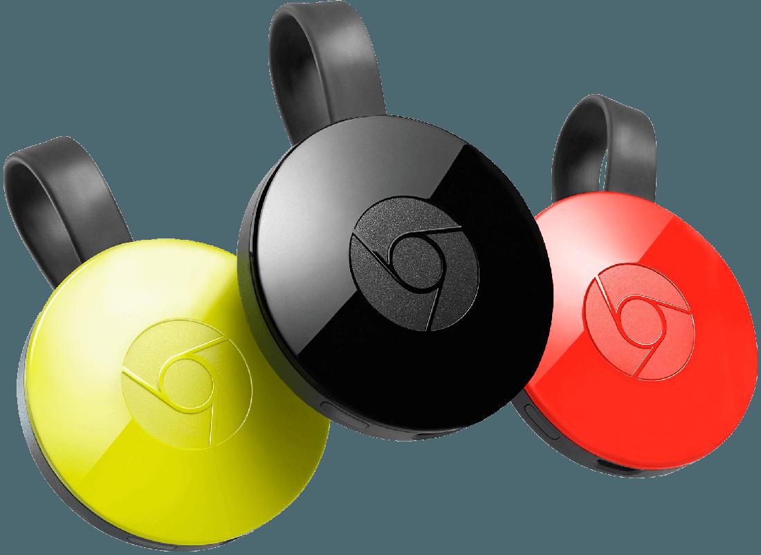 Chromecast: Как воспроизвести все что угодно на своем телевизоре всего за 35 долларов