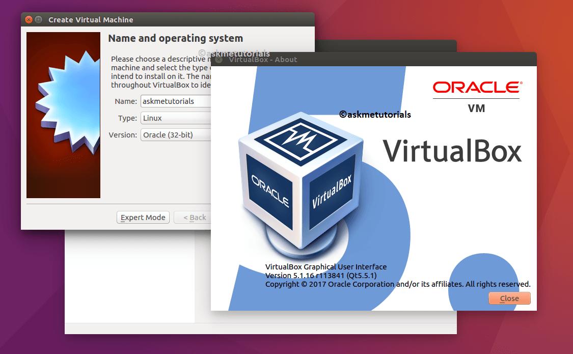 Как настроить виртуальную машину VirtualBox: инструкция для новичка