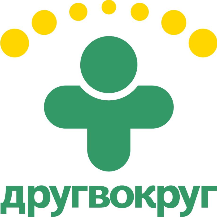 ДругВокруг: обзор сервиса и приложений для различных платформ