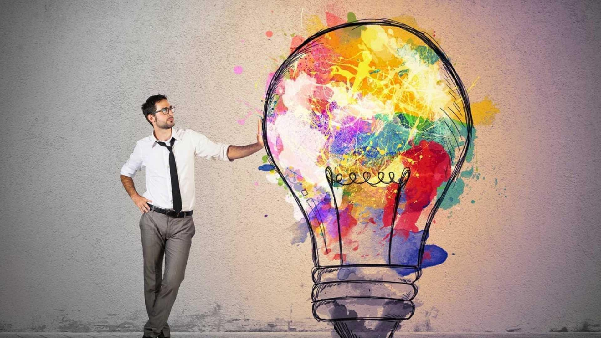 Как развить креативное мышление: практические советы