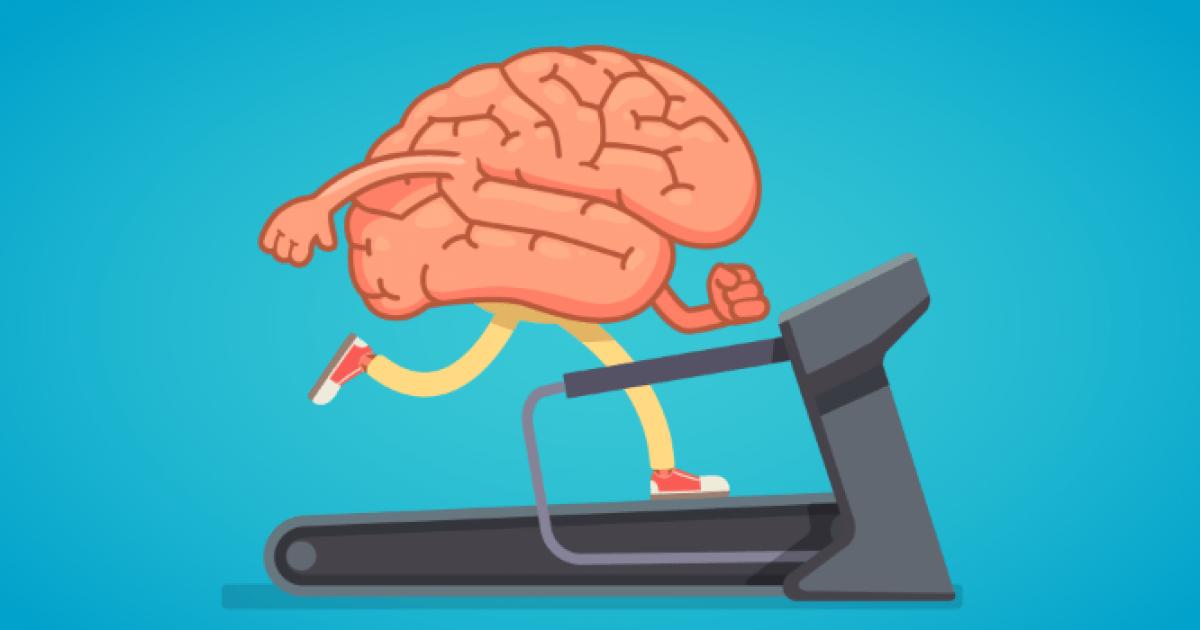 Как улучшить работу мозга перед экзаменом: займитесь физкультурой