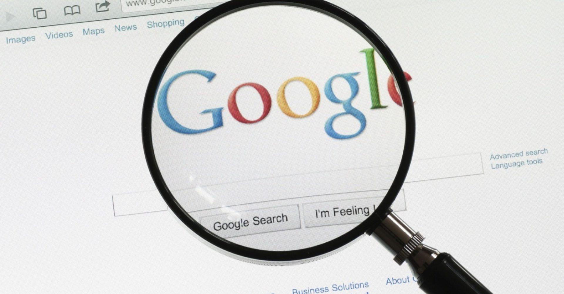 Google упростил язык поисковых запросов