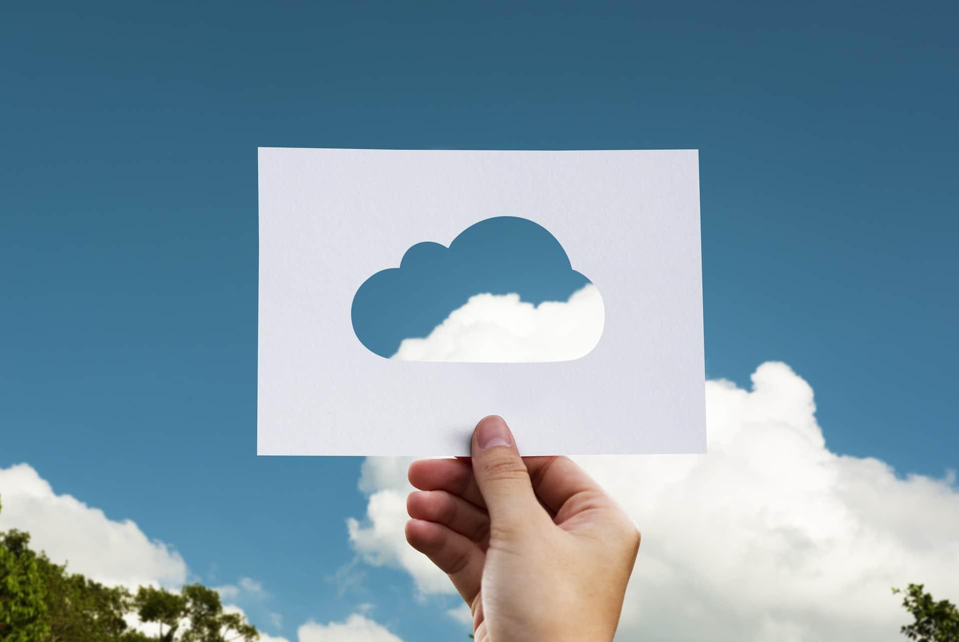Безлимитное и бесплатное облачное хранилище