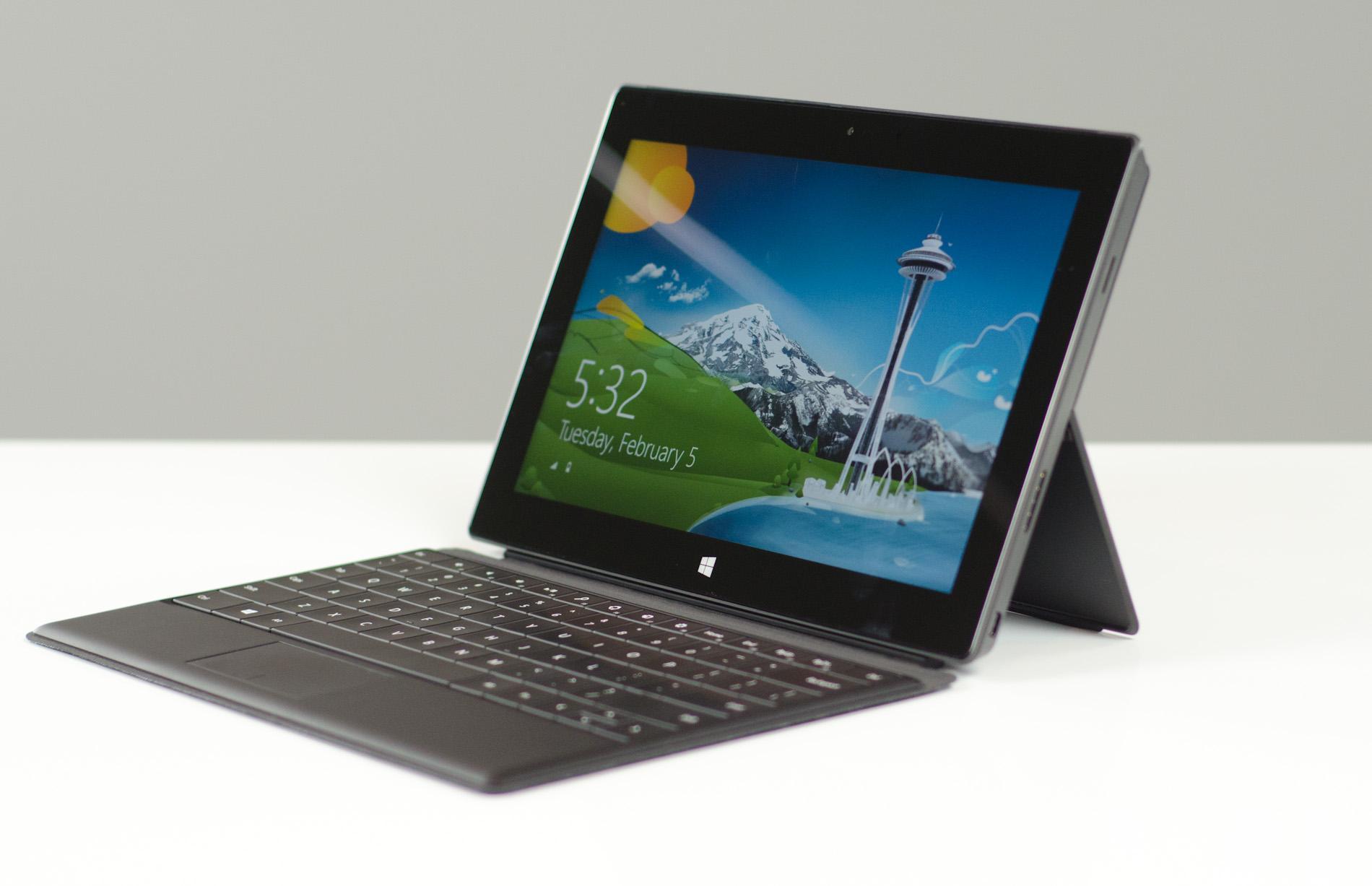То ли «таблетка», то ли ноутбук?