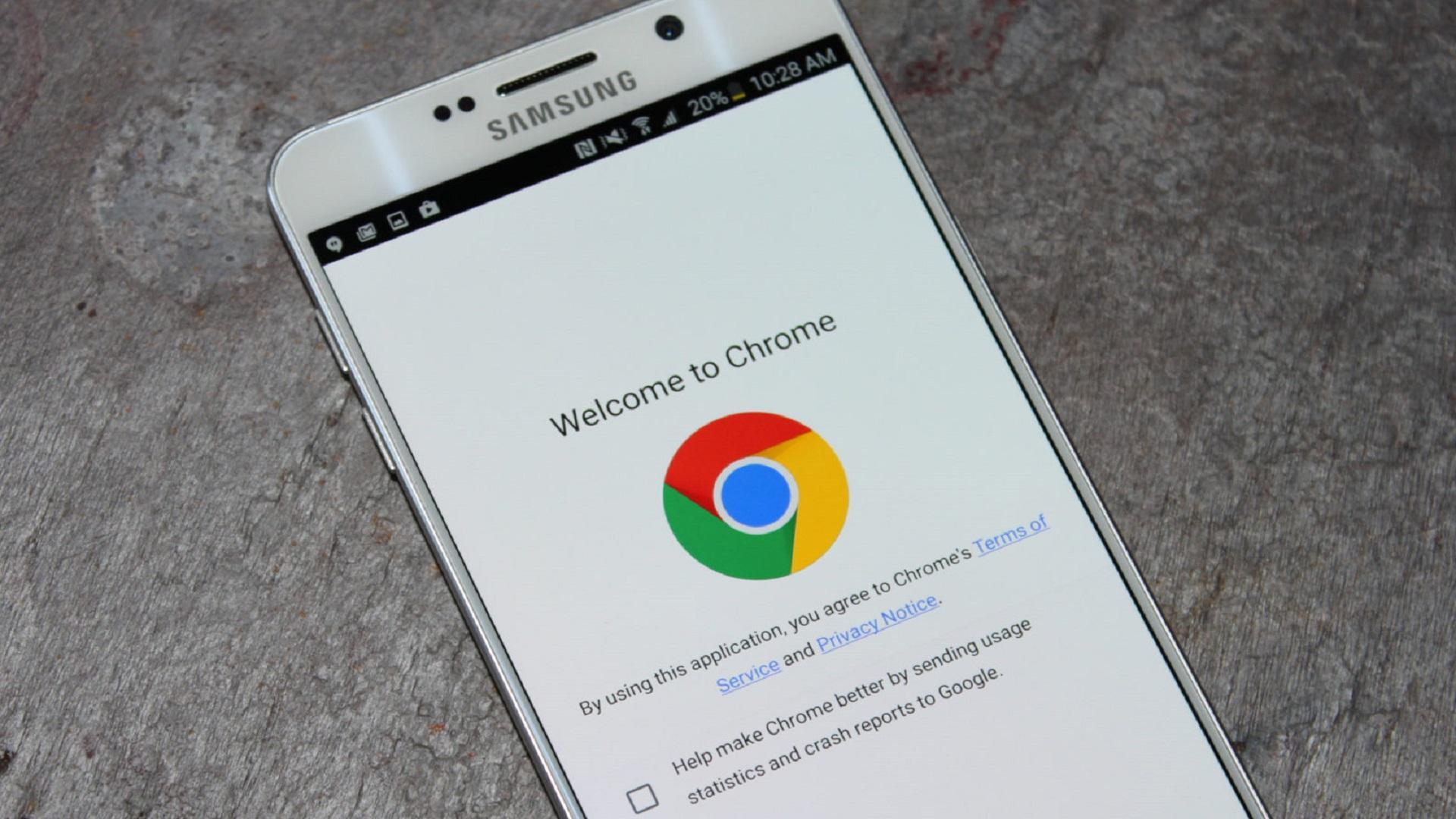 Активируем спрятанный режим «Чтение» в Chrome на Android