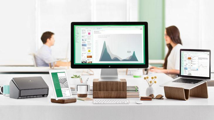 Evernote — самый популярный инструмент для управления личными проектами