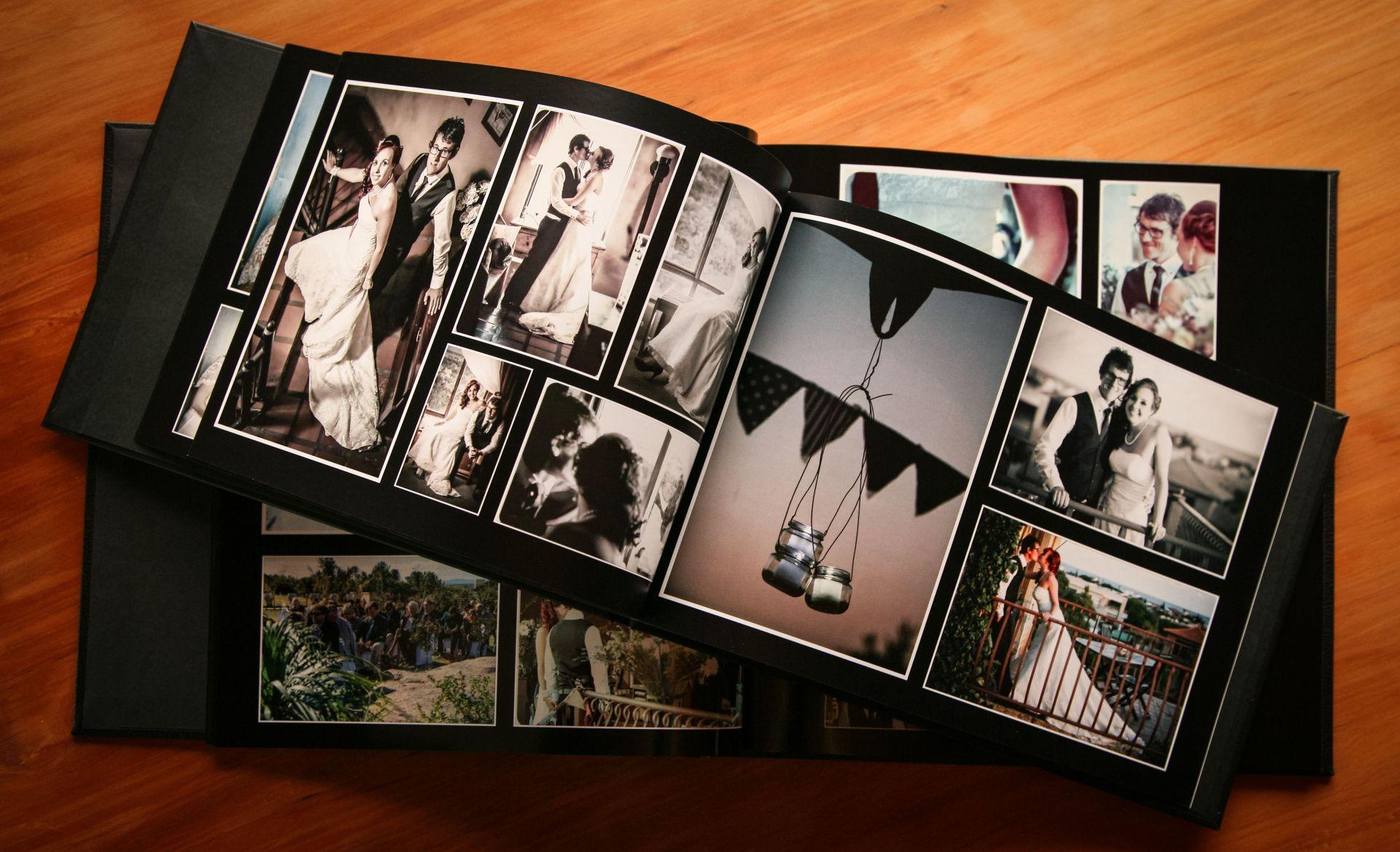Несколько советов по созданию оригинальной фотокниги и календаря