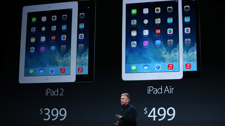 Какой iPad лучше купить: выбираем свою модель