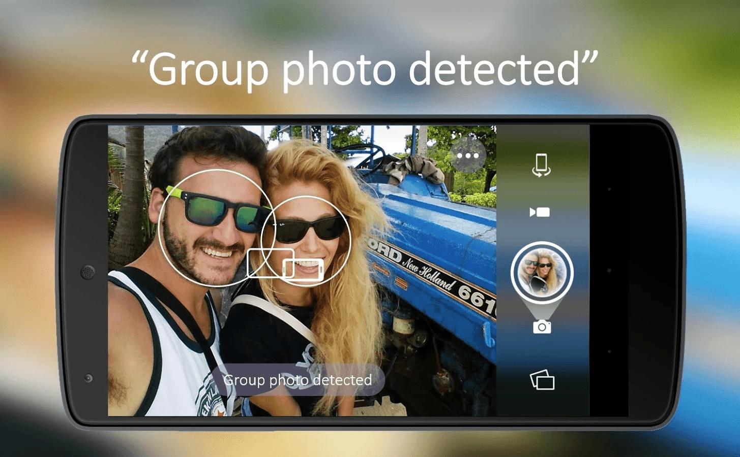 Camera51 найдет идеальную композицию для снимка