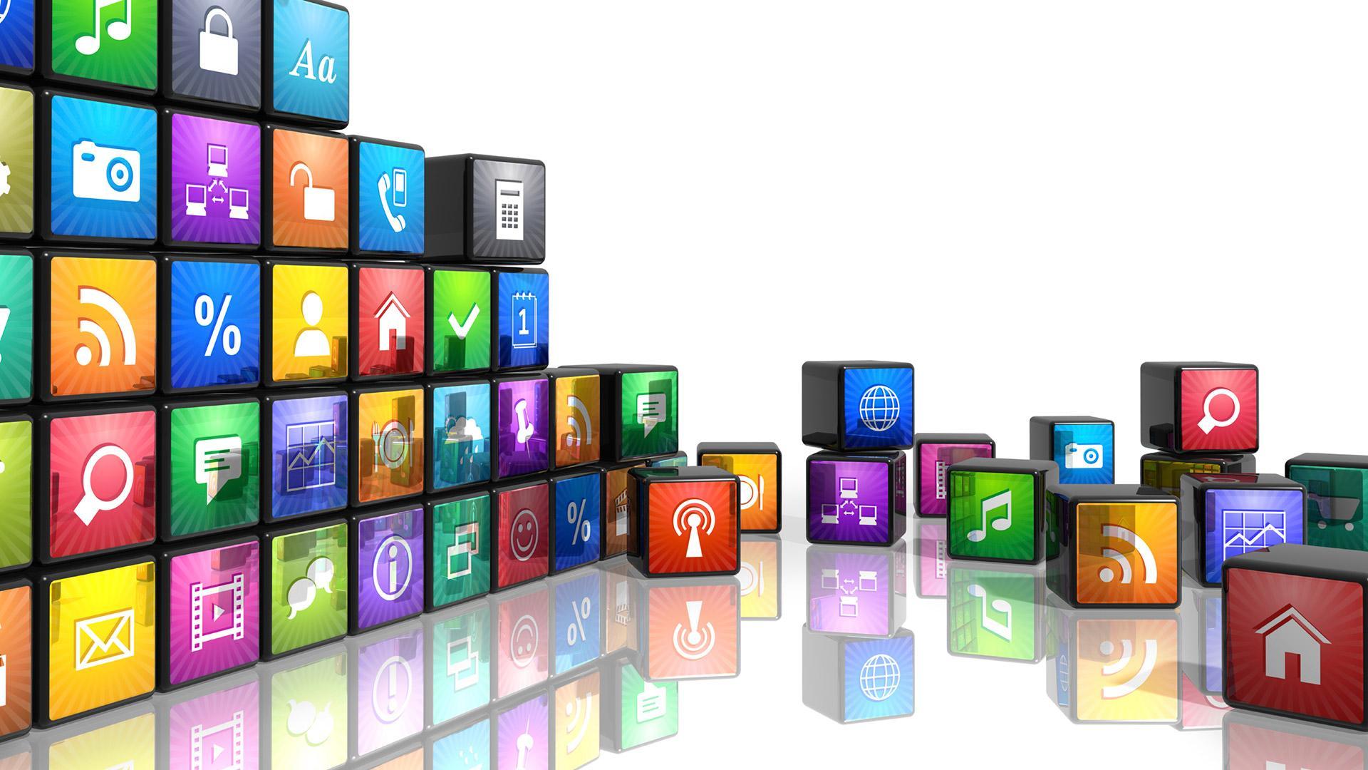 Google продвигает концепцию смартфонов из «кубиков»