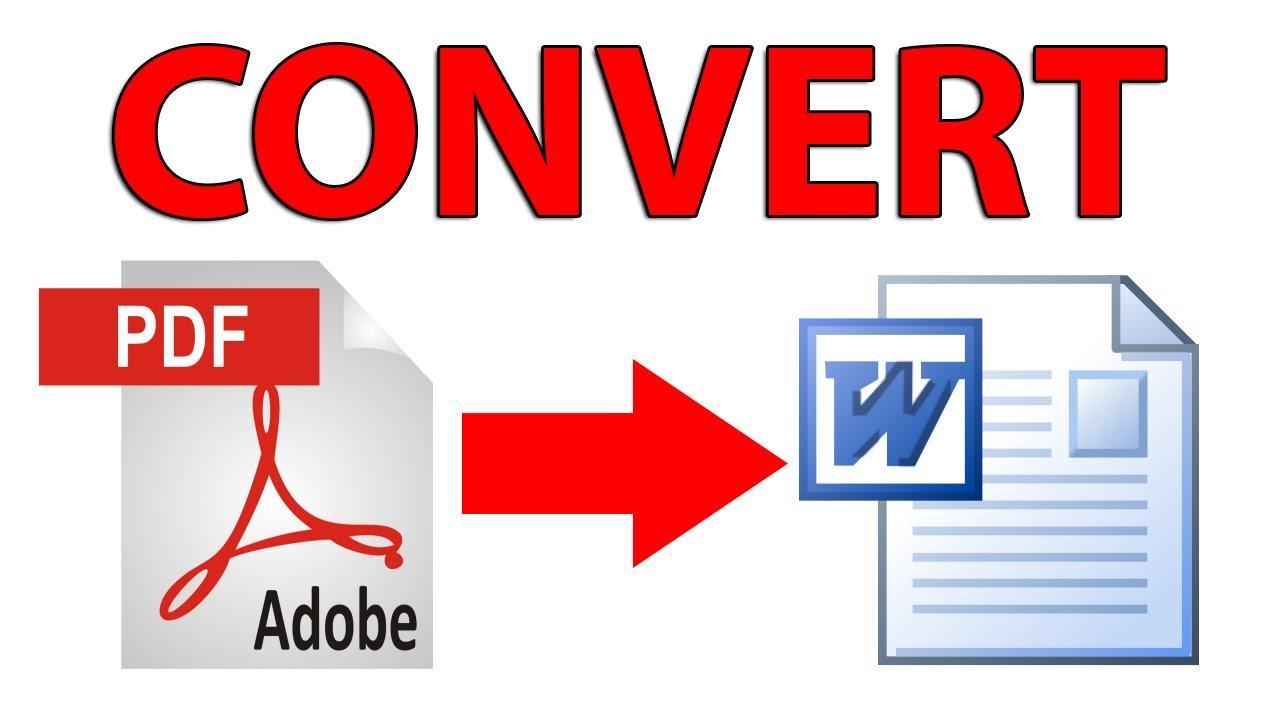 Как открывать, редактировать и сохранять PDF-файлы в Microsoft Word