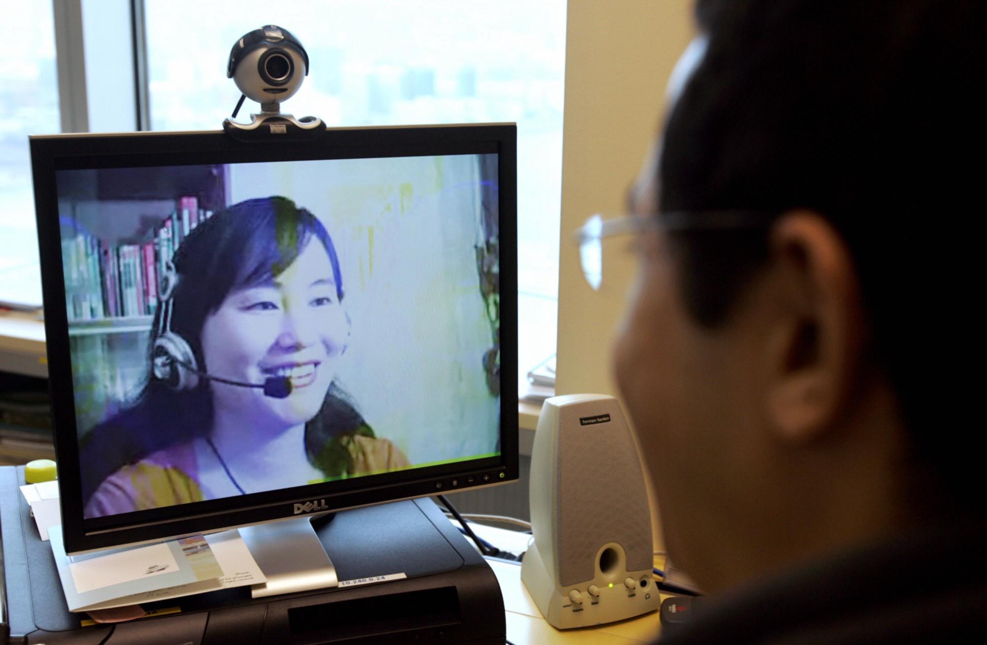 Как настроить камеру в Скайпе: Вливаемся в поток видео-общения
