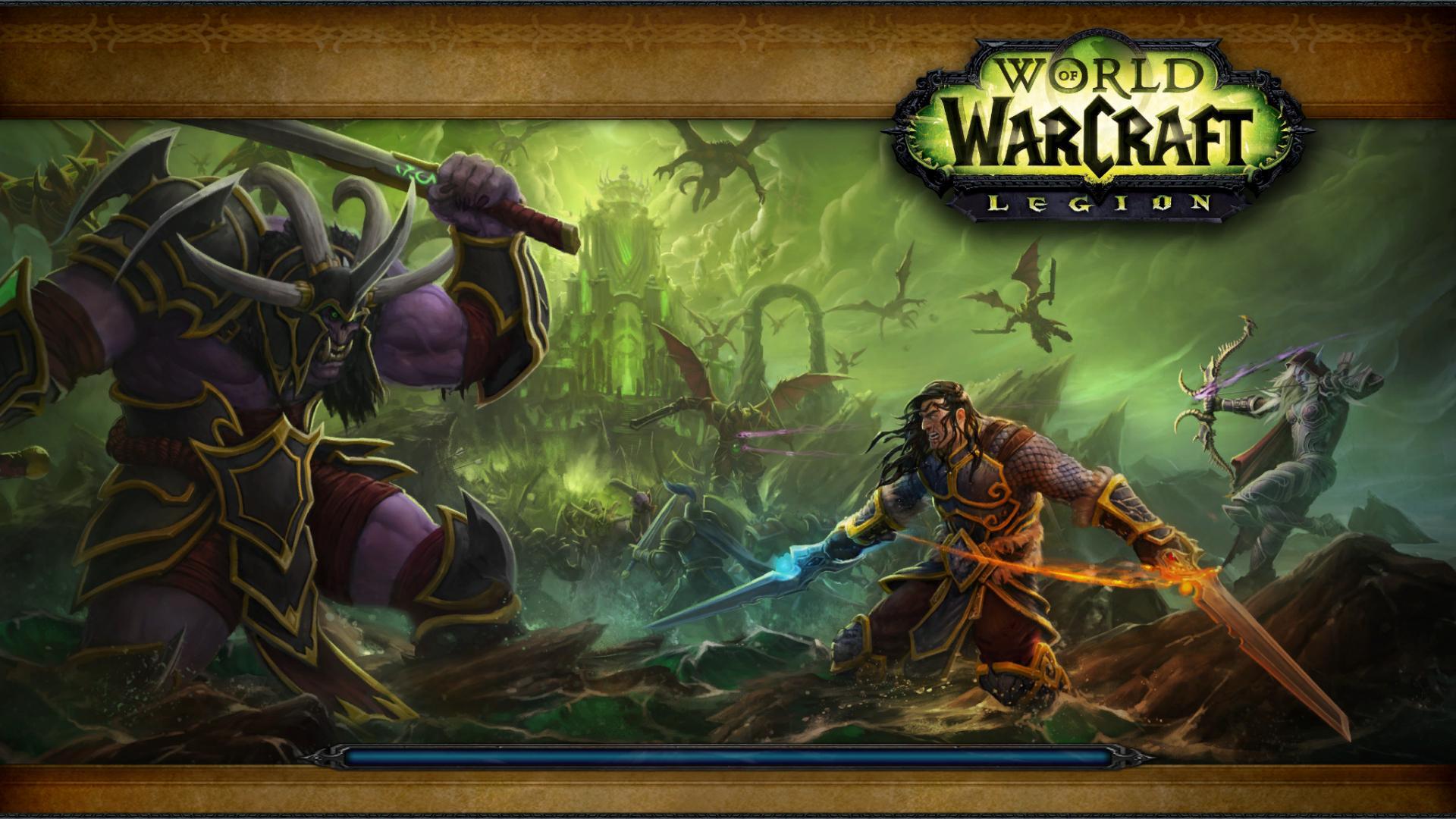 Владелец World of Warcraft приступил к блокированию крымских аккаунтов