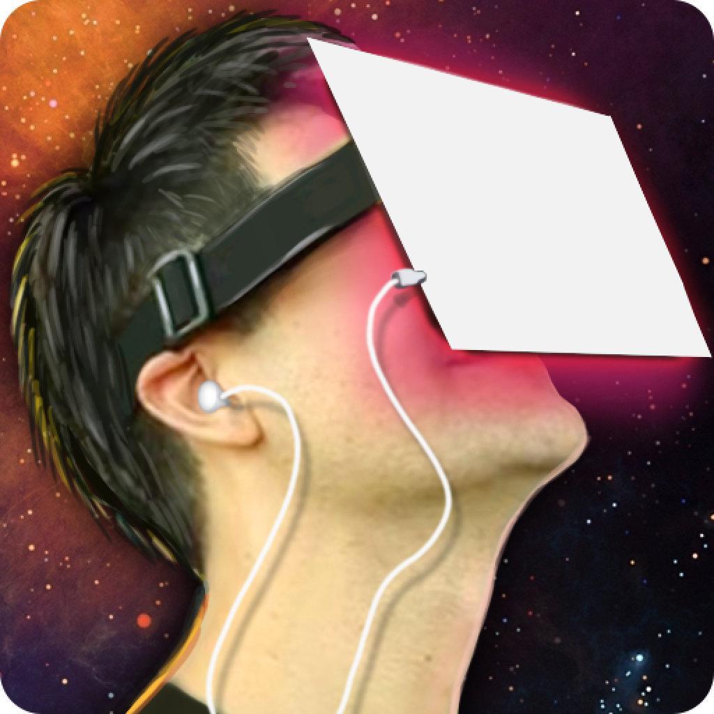 iPad бросает вызов шлемам виртуальной реальности!