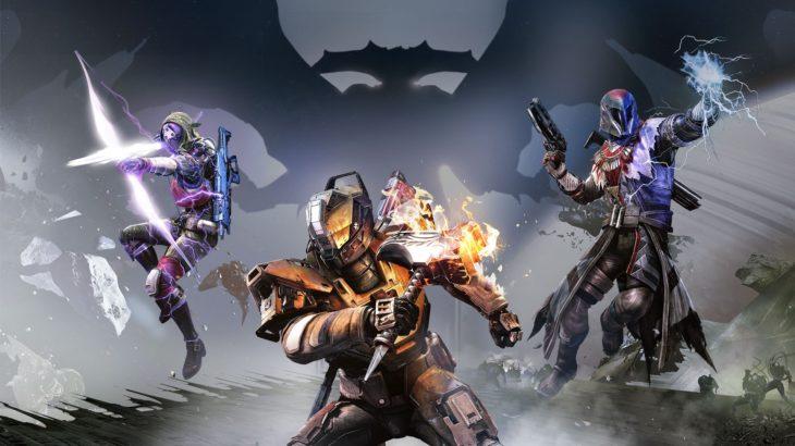 Секреты прохождения игры Destiny