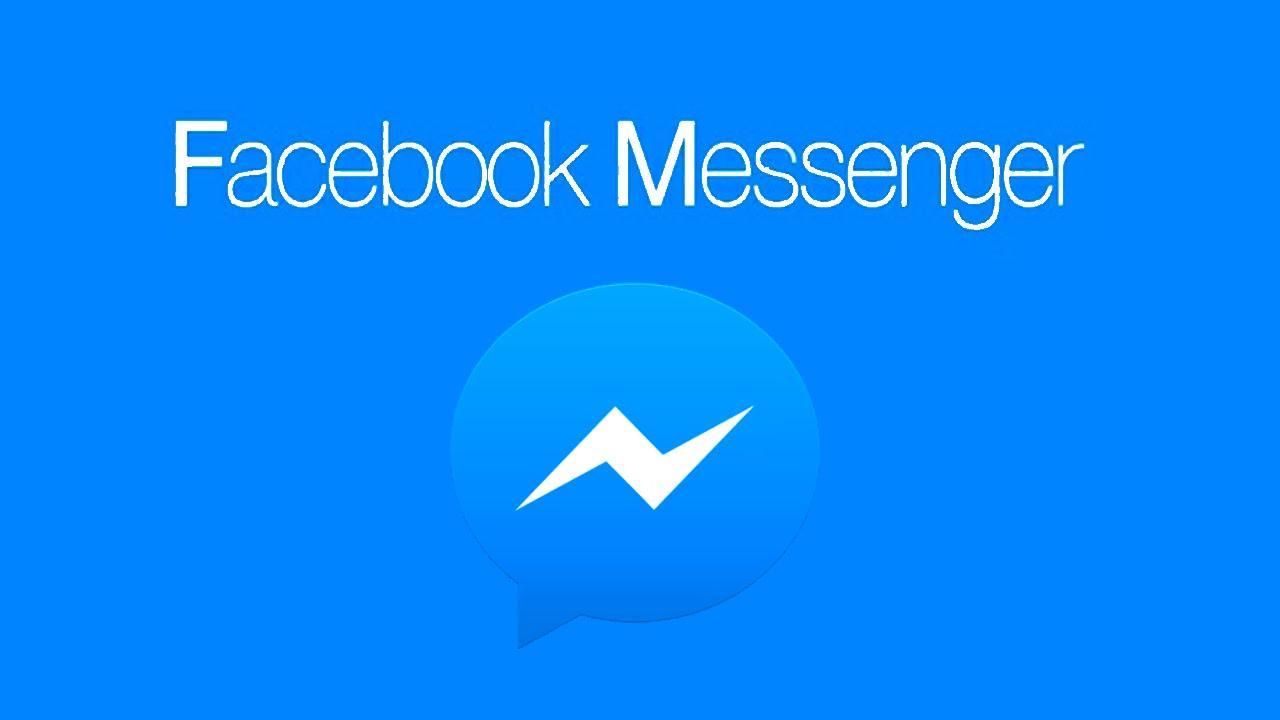 Мессенджер Facebook позволяет послать деньги другу