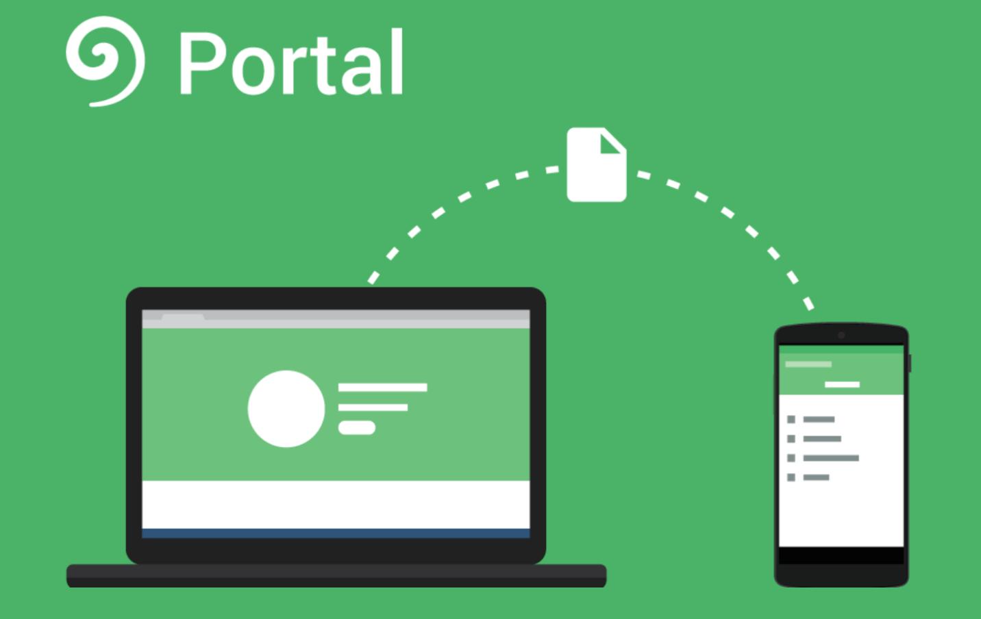 Как передавать файлы между устройствами на Android и Mac