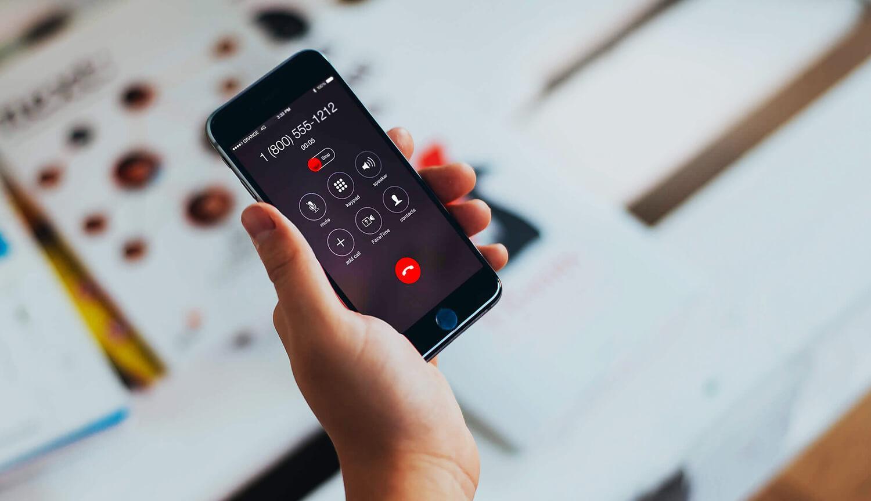 Как записать разговор по телефону?