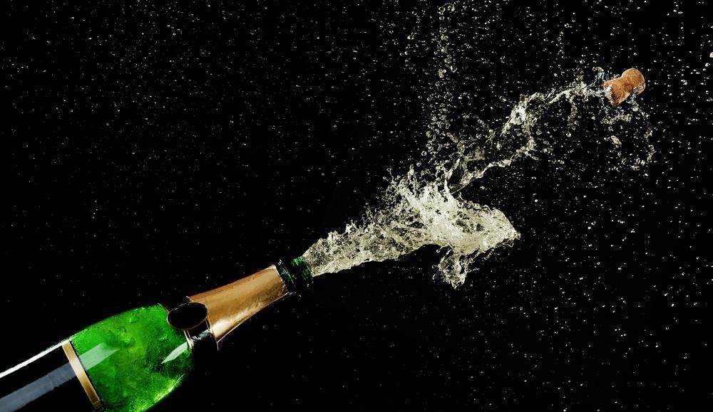 Нет риска, нет шампанского?