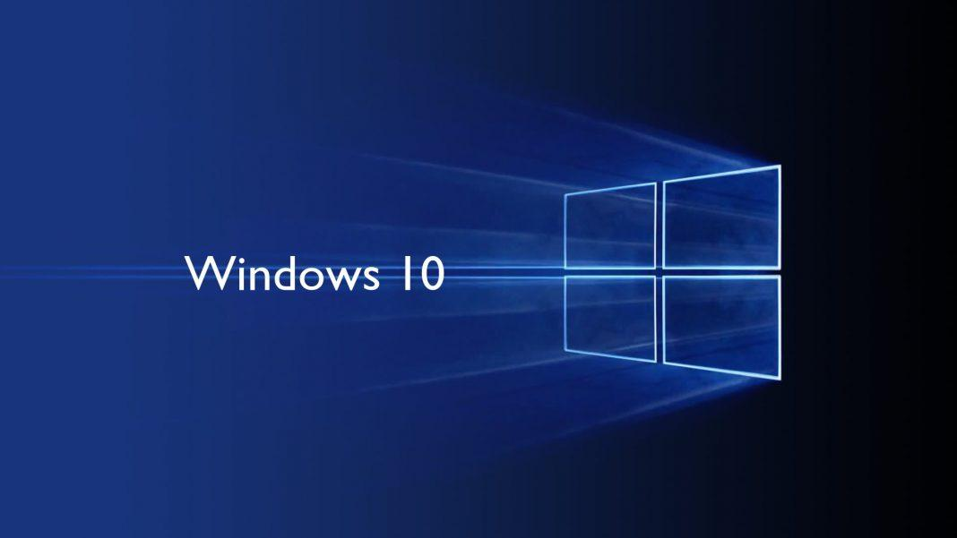 Основные факты о Windows 10