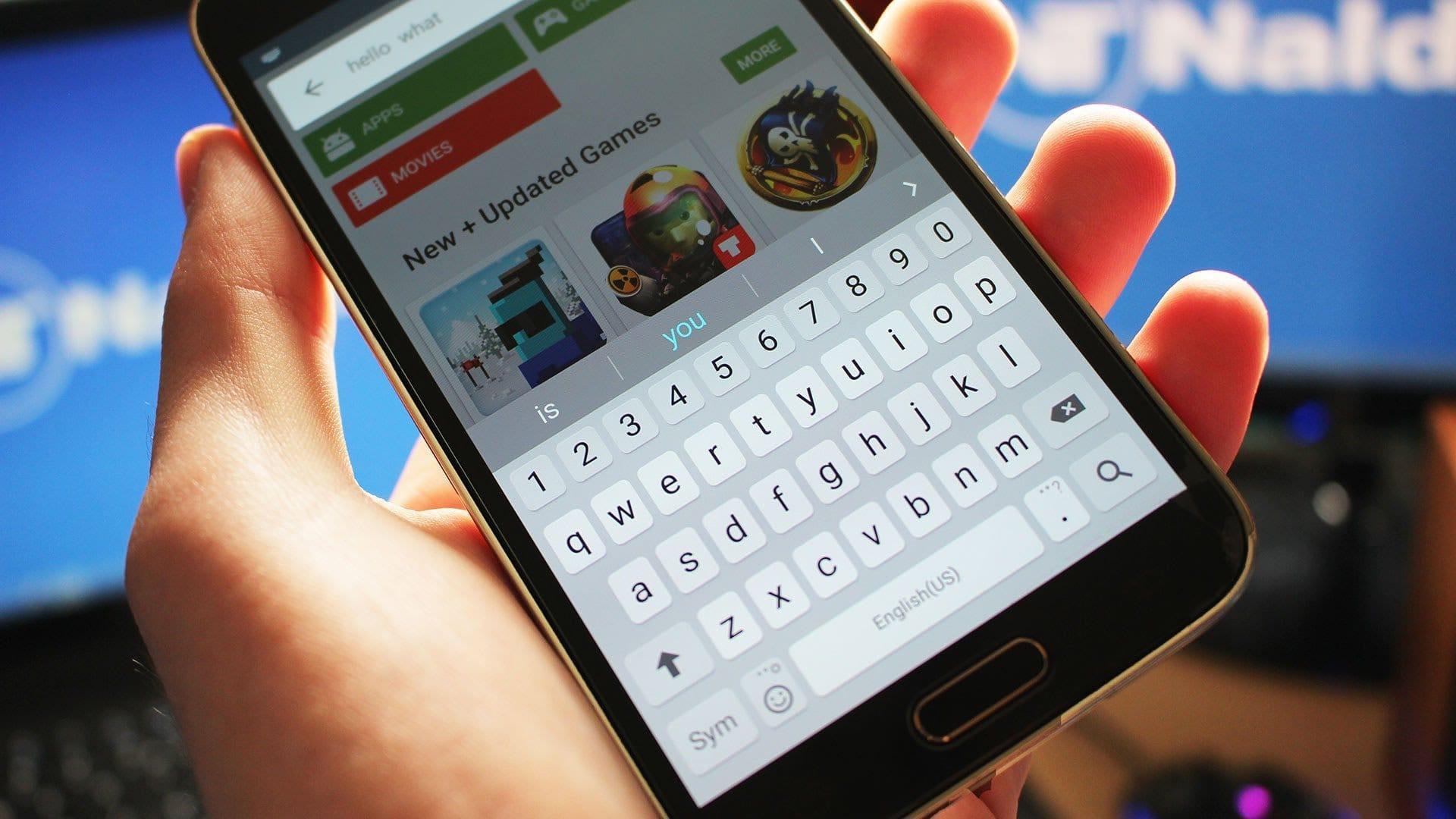 Лучшая альтернативная звонилка для Android: Dialer One