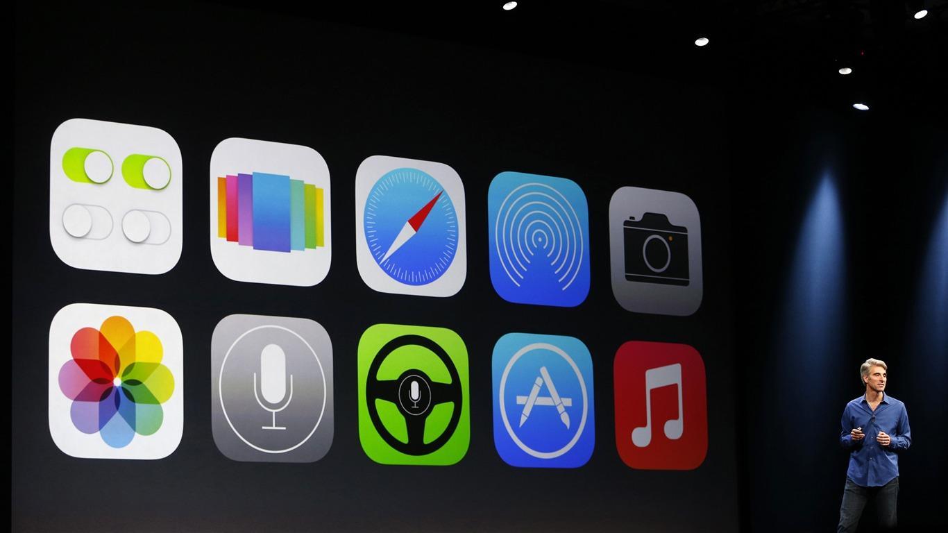 10 секретов операционной системы iOS 8