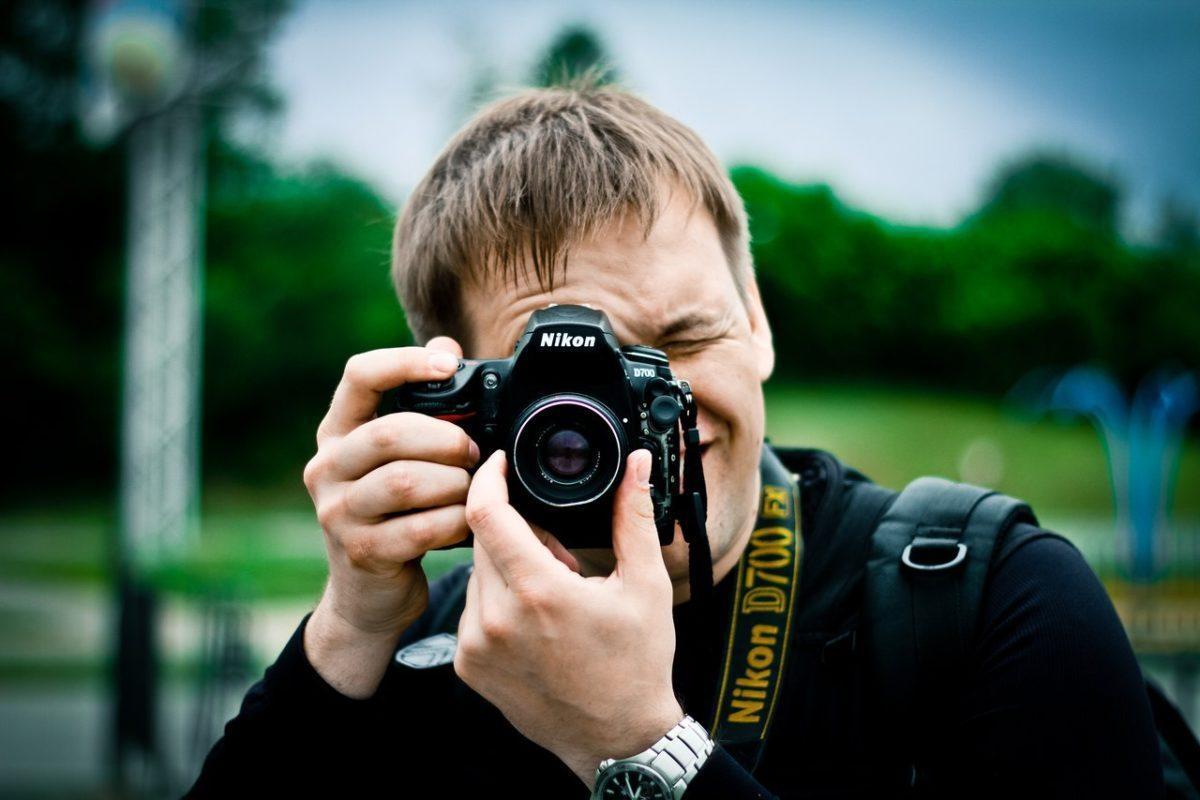 Правильный уход за зеркальным фотоаппаратом и советы по его эксплуатации