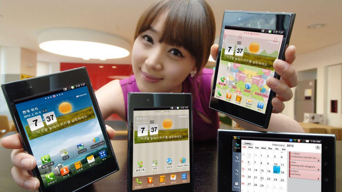 Фаблеты вытеснят планшеты с рынка в ближайшие годы