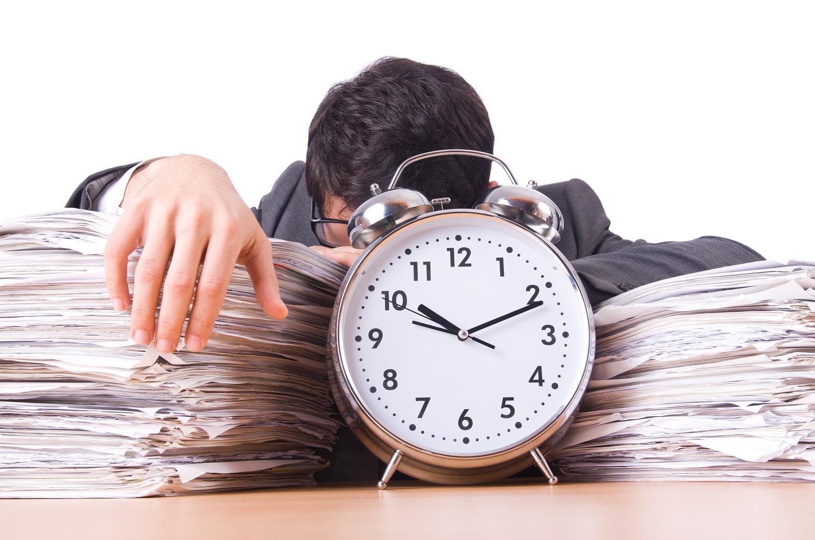 Как интегрировать работу со свободным временем?