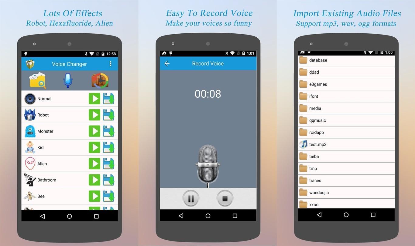 Как изменить свой голос в Скайпе — AV Voice Changer