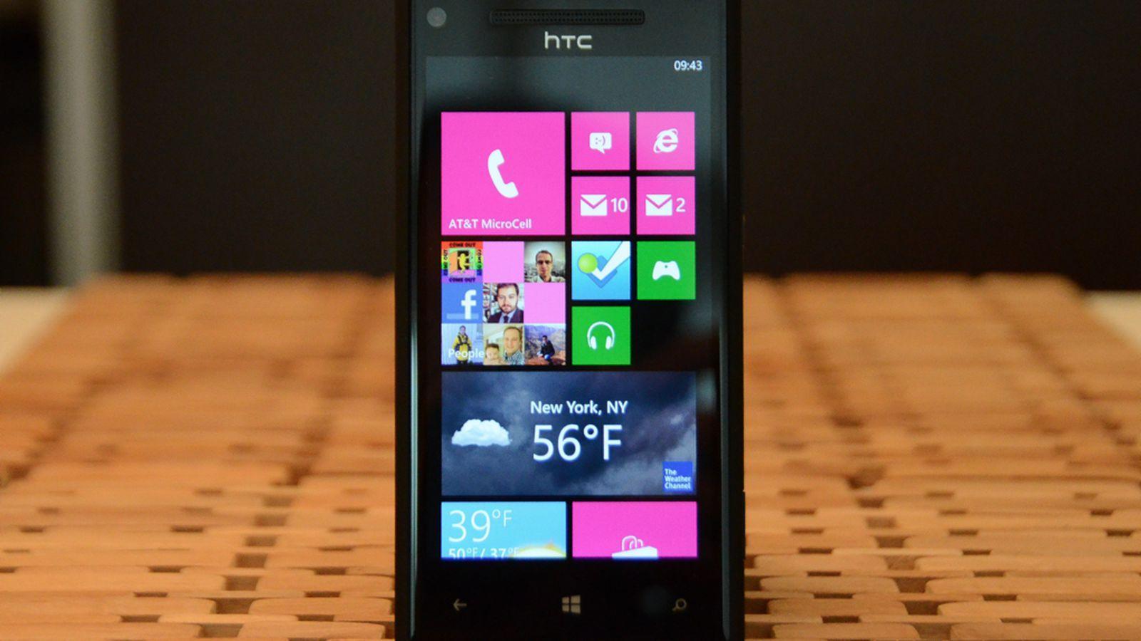 Лучшие программы для нового смартфона на Windows Phone
