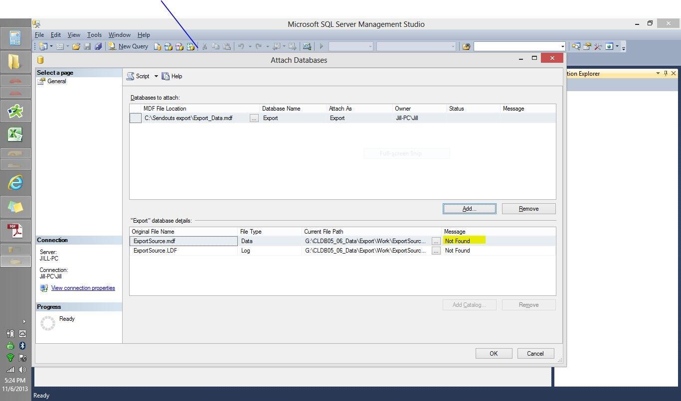 Чем открывать файлы MDF и как с ними работать: подробная инструкция