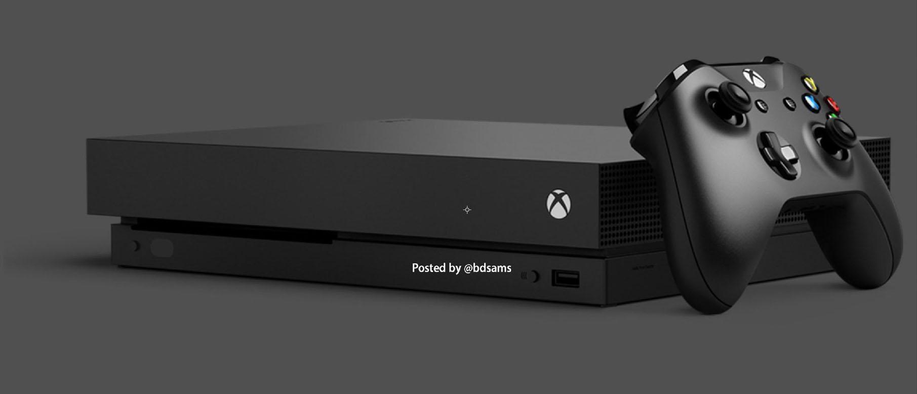 В США и Австралии продавали поддельные Xbox One