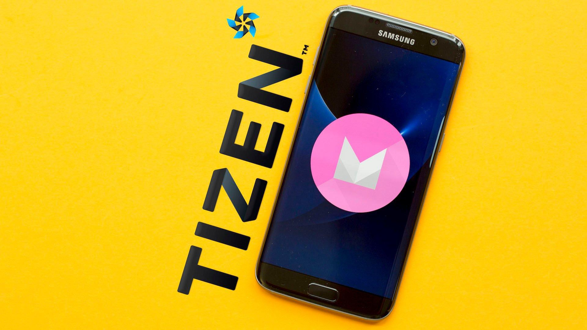 Министр связи за Tizen и против Android с iOS
