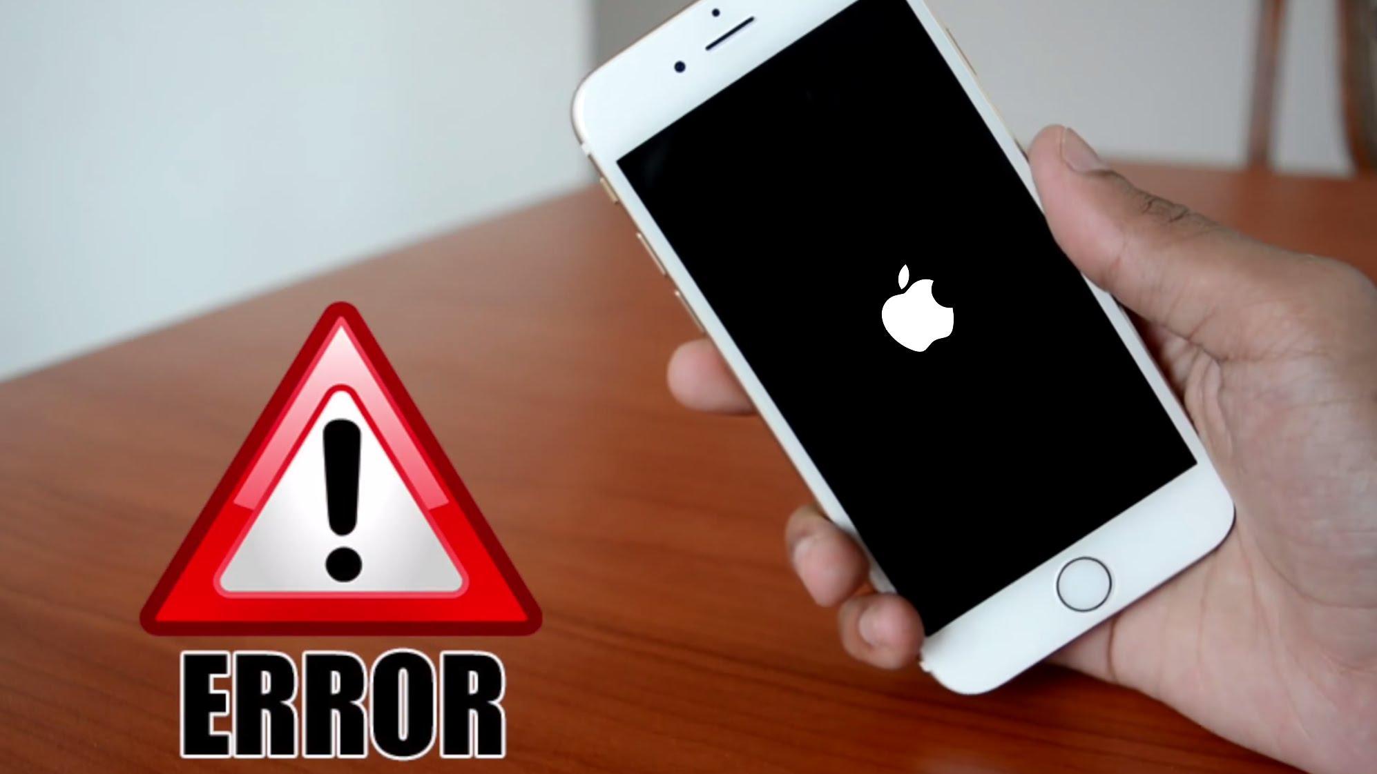 Как устранить ужасный баг в iOS 8, который может удалить все ваши файлы?