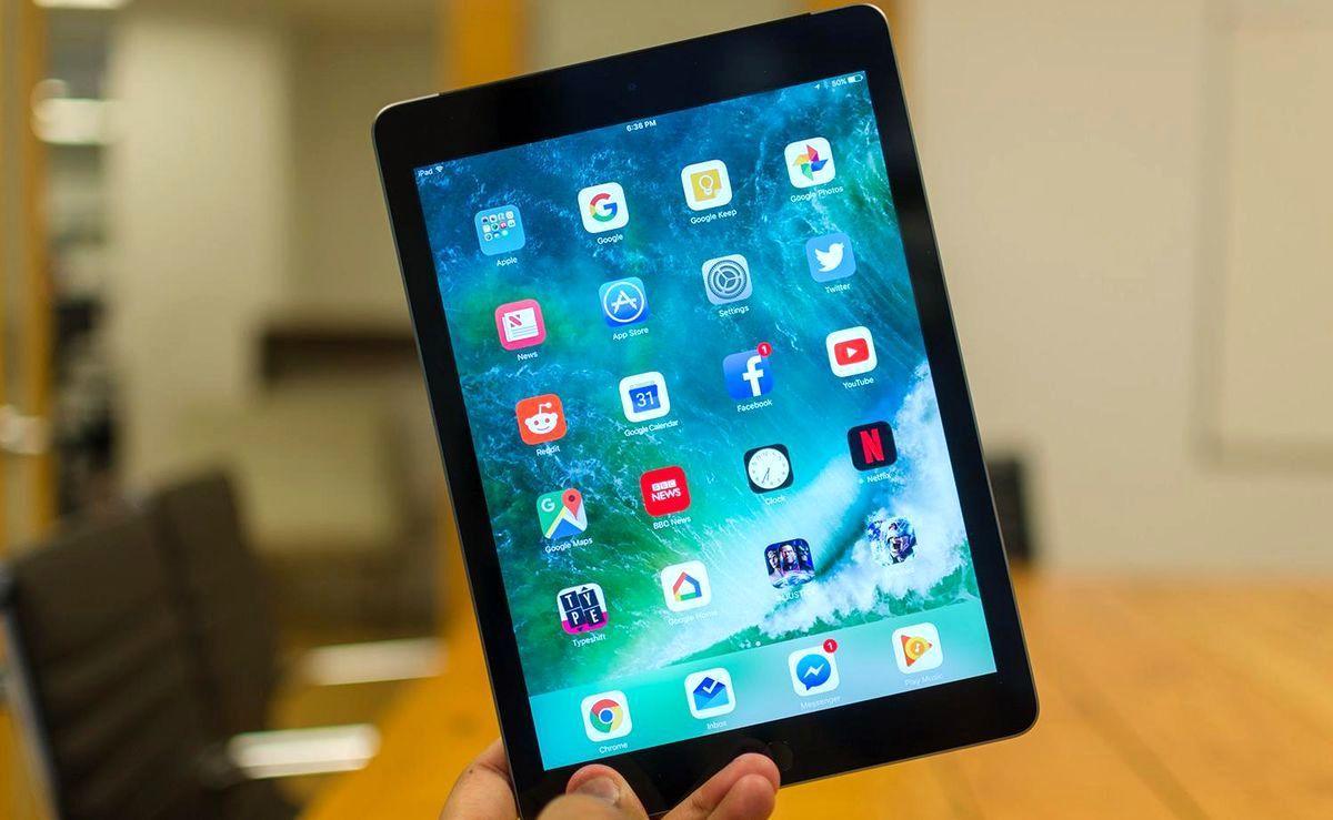 Лучший подарок для владельца iPad? Конечно же, новая программа!