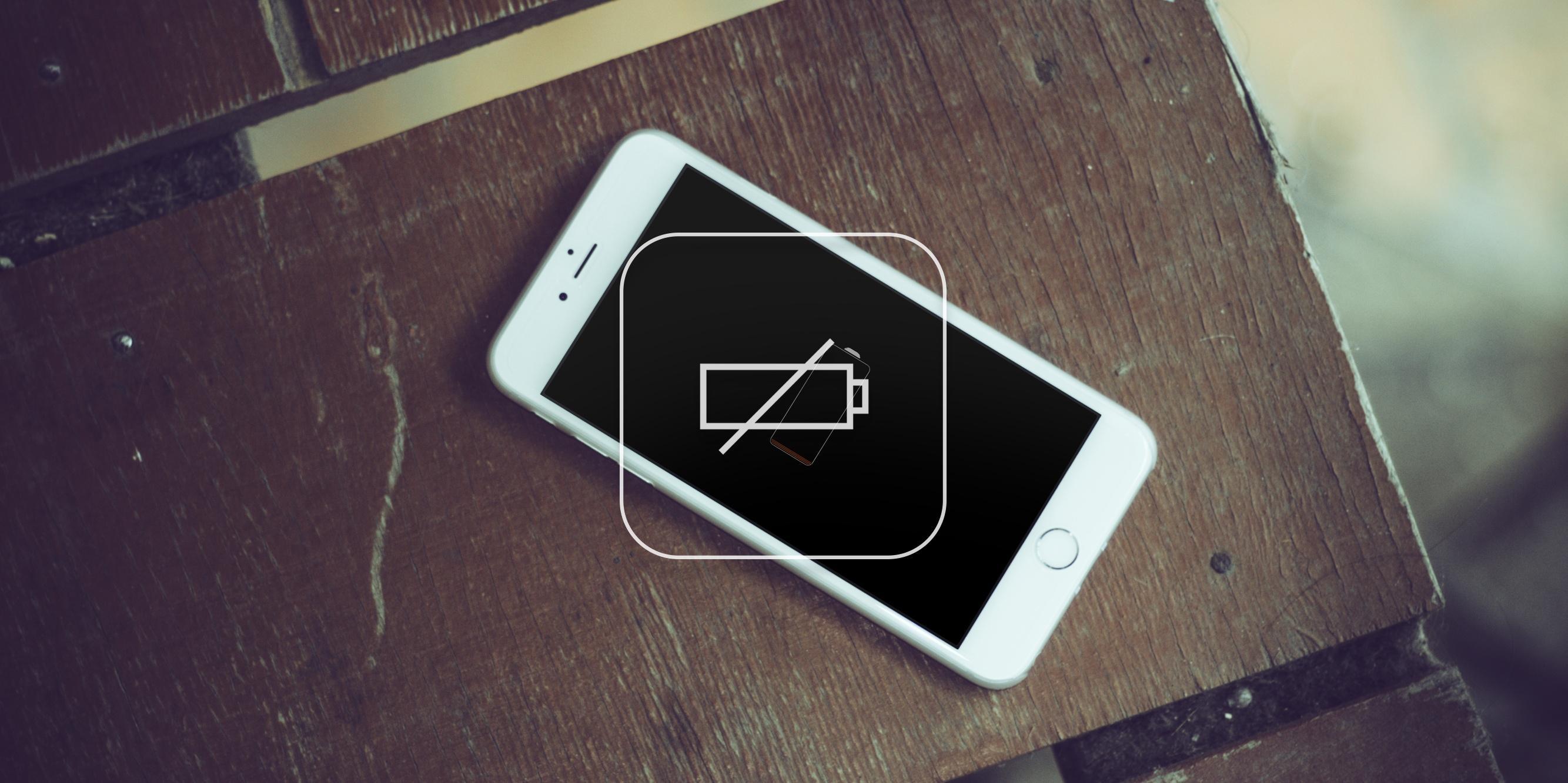 Почему так быстро разряжается iPhone 5S: 12 основных причин